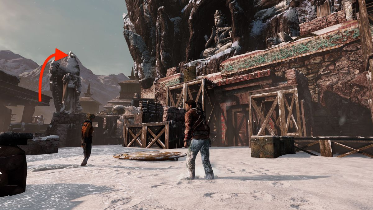 Uncharted 2: Among Thieves 'Reunion' treasure locations guide