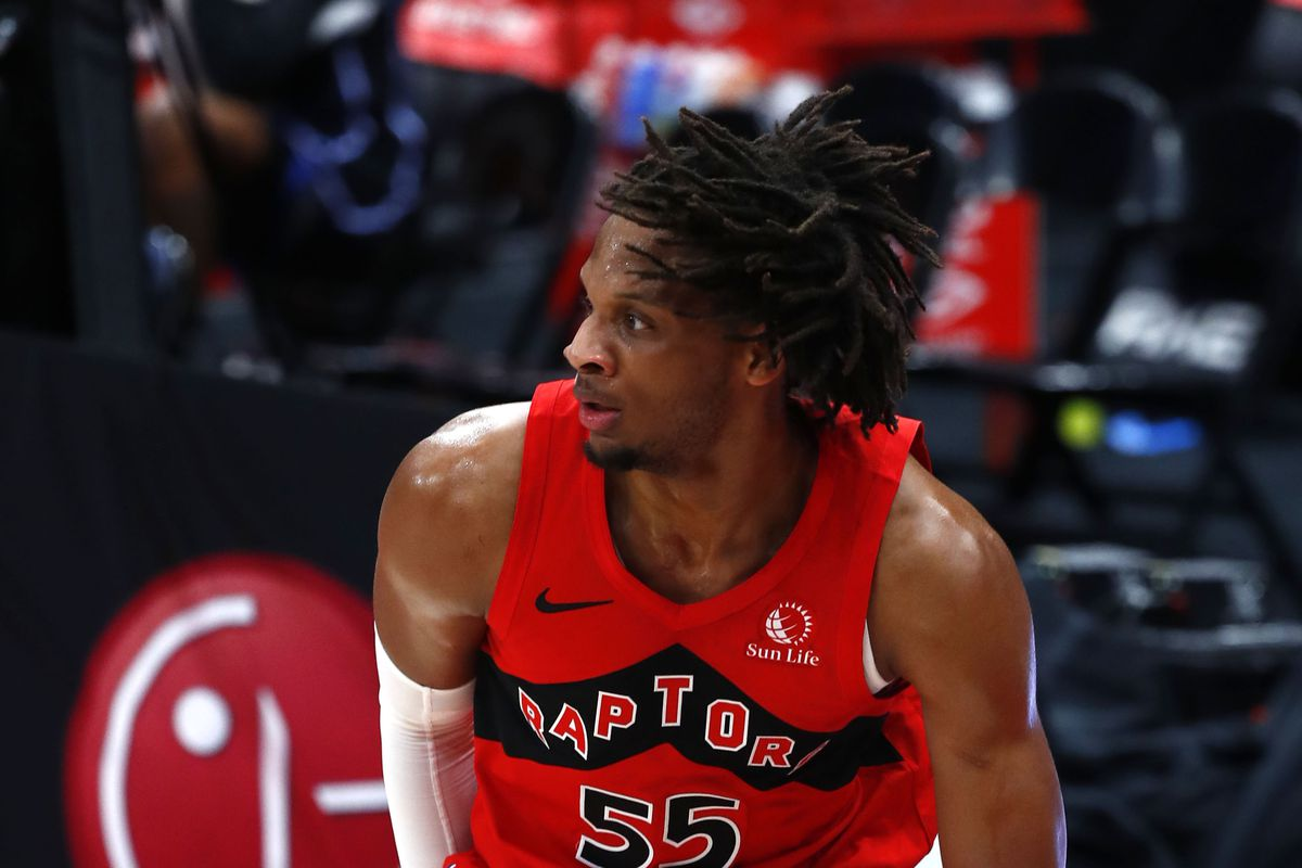 Report: Toronto Raptors sign Freddie Gillespie to second 10-day contract