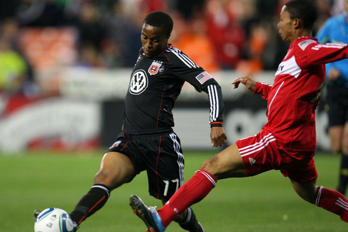 Former United midfielder Boyzzz Khumalo