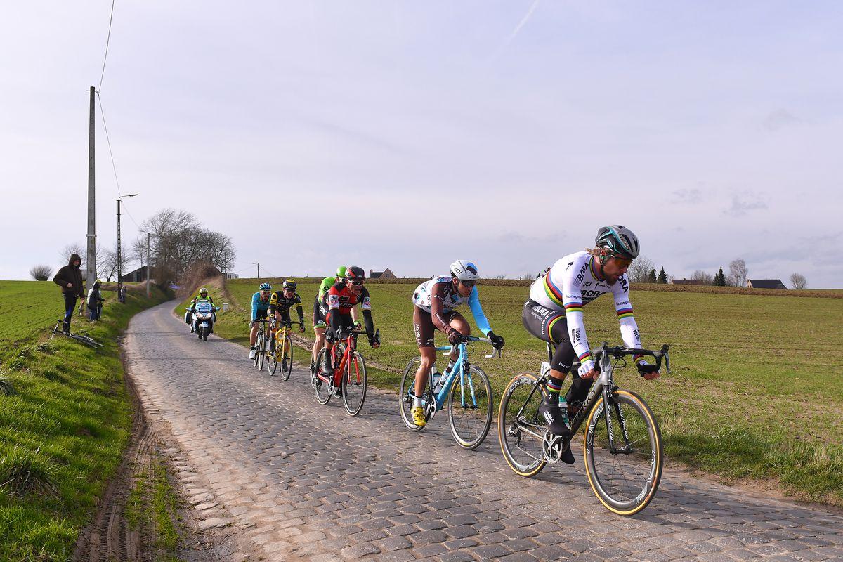 Sagan Omloop