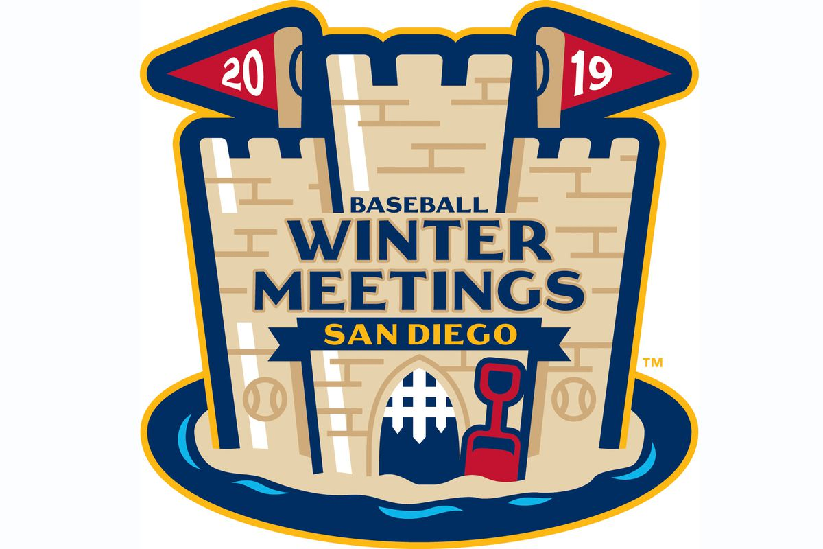 Image result for 2019 mlb winter meetings""