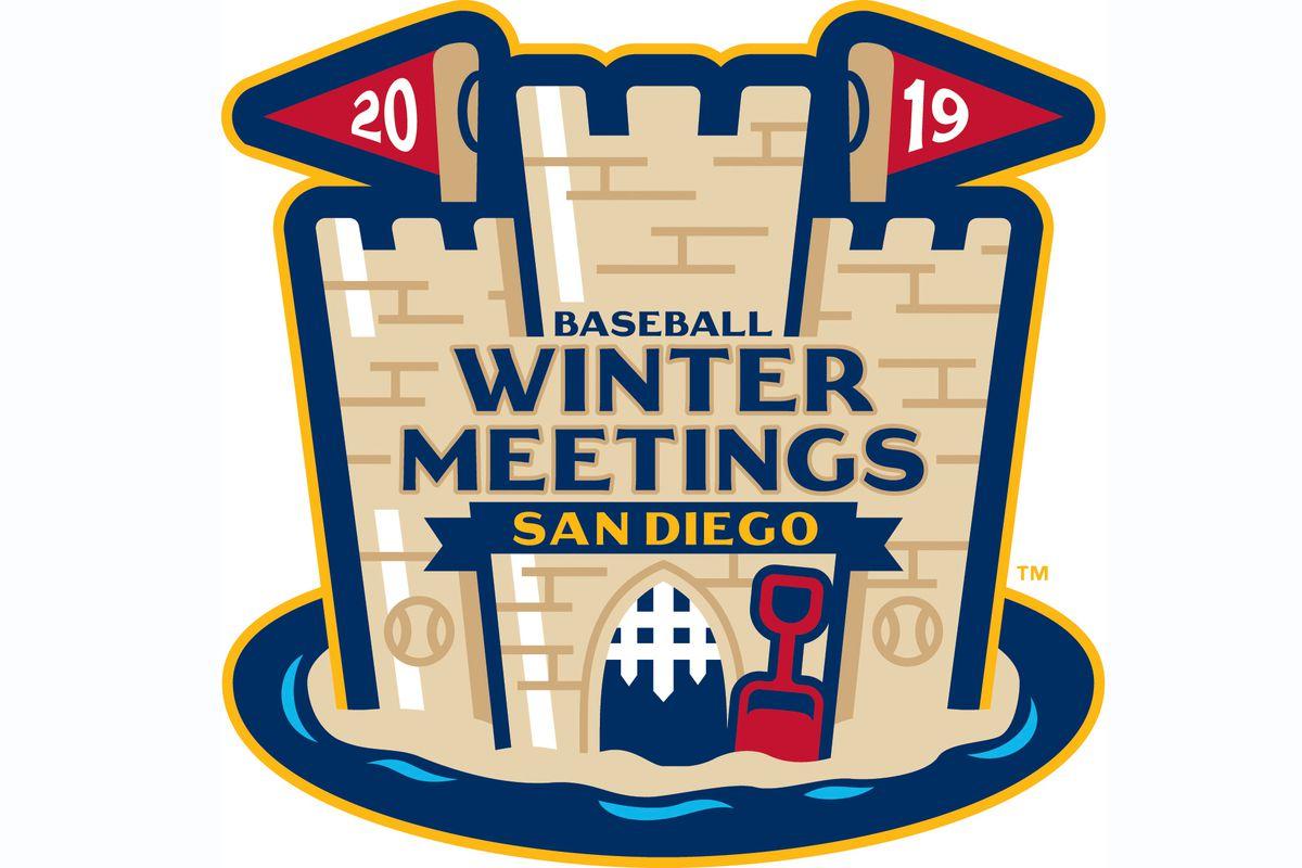 Mlb Winter Meetings 2020 Location.2019 Winter Meetings Preview Bleed Cubbie Blue