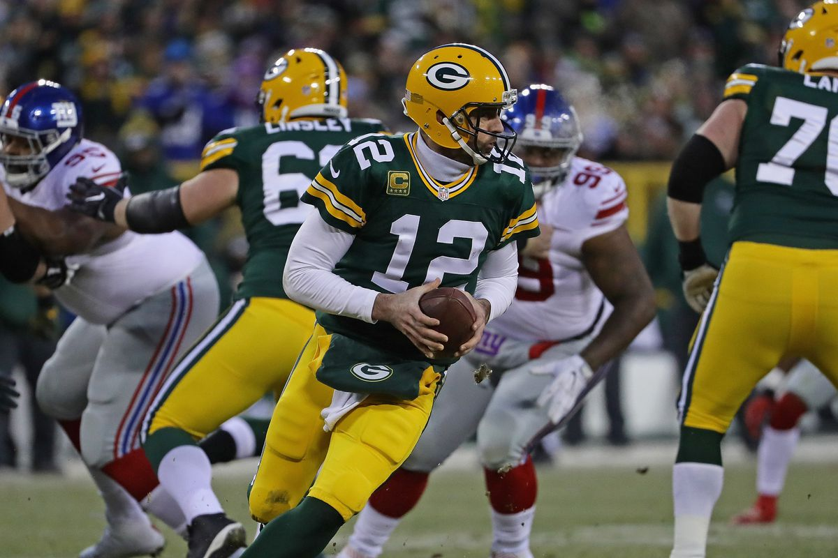 Image result for packers vs giants