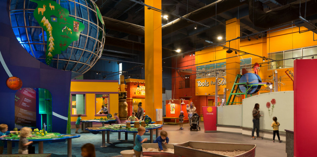 Things To Do In Atlanta 21 Kid Friendly Attractions Curbed Atlanta