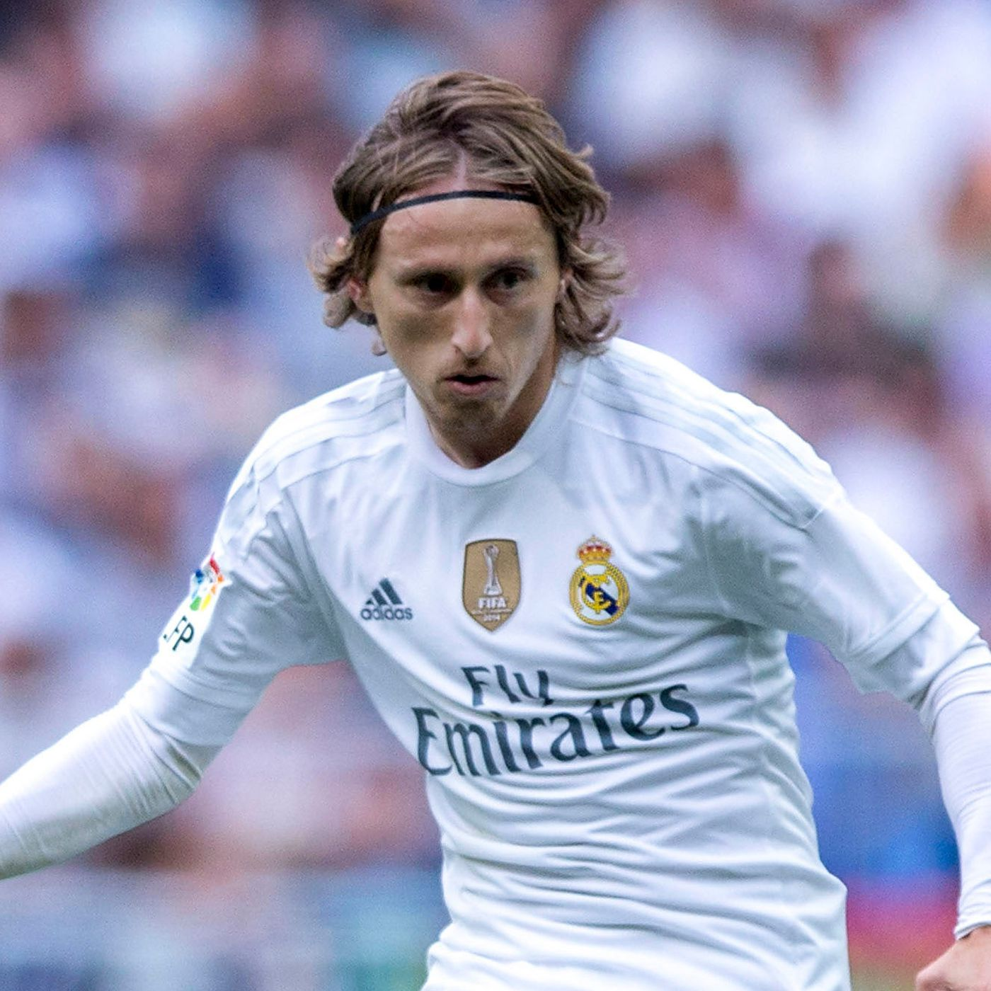 best website a5106 65158 Luka Modric: Tottenham Hotspur can win the Premier League ...