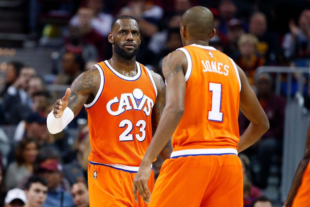 9ea099546489 Anonymous NBA executive thinks Suns GM James Jones waived Tyson Chandler as  a  favor  to LeBron James