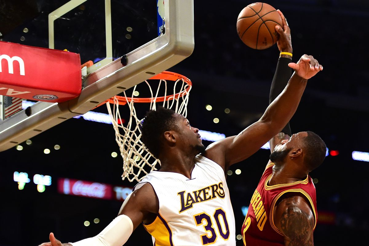 lakers vs. cavaliers: start time, tv schedule and game preview