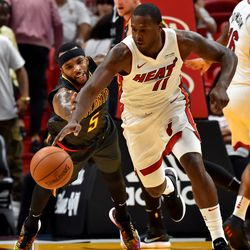 SG:  Dion Waiters  <br>