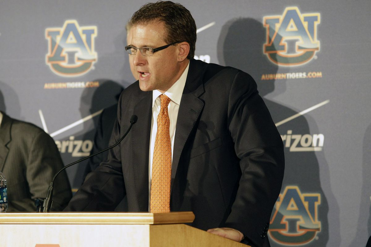 Revenge of the Nerds: Malzahn is the big cheese on the Plains