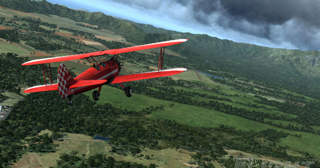 This Microsoft Flight Simulator video highlights 40 years of PC gaming changes - The Verge
