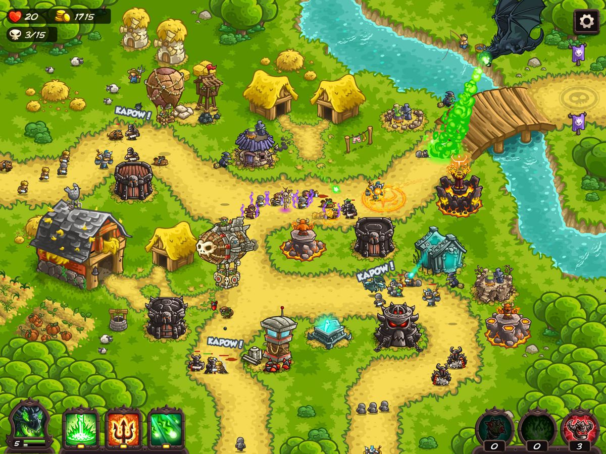 Kingdom Rush: Vengeance stays strategic and lovable despite serious on elder scrolls kingdom map, blackwater rush ice and fire map, rush tower map, dwarven kingdom map,