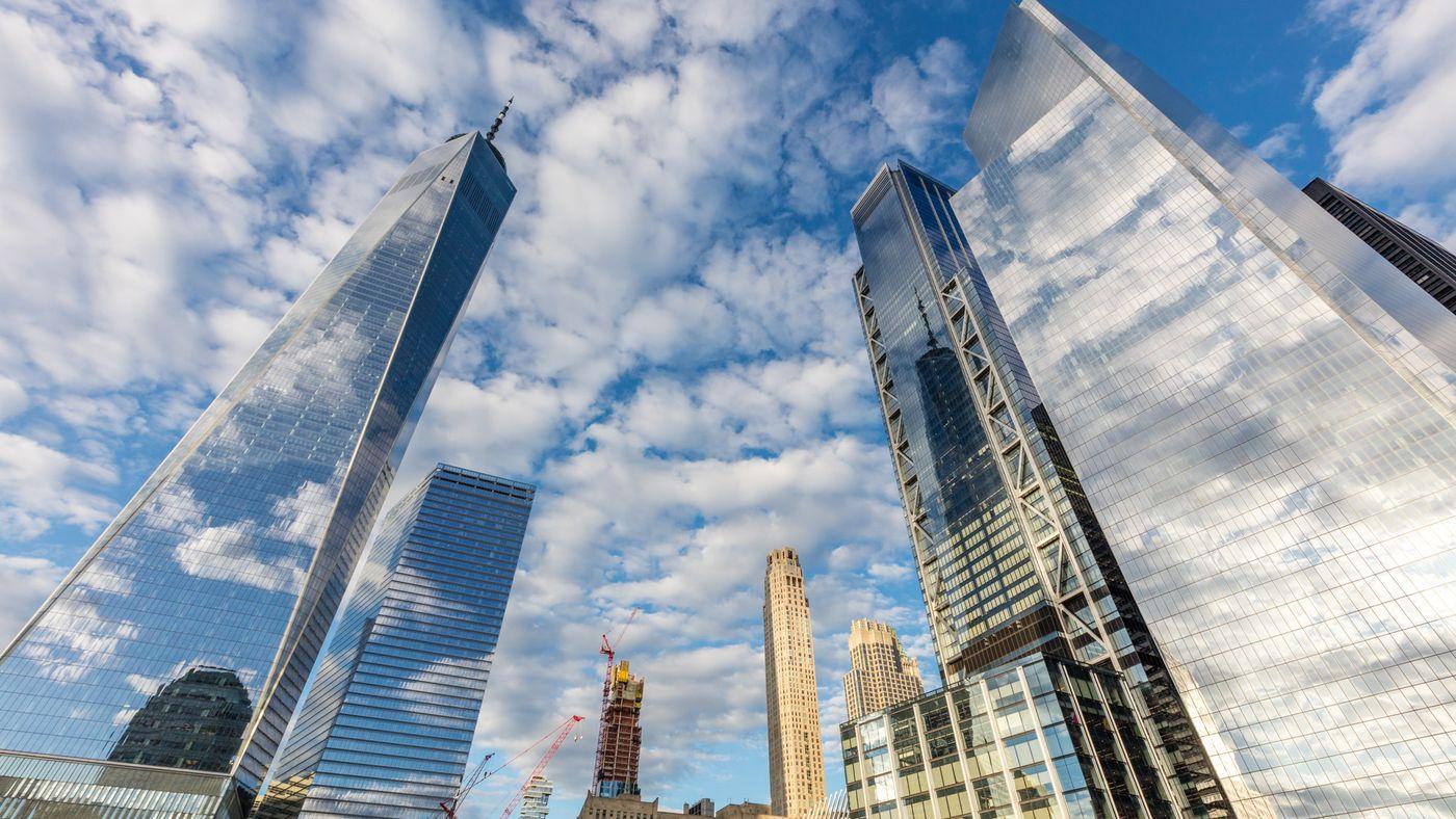 World Trade Center hírek