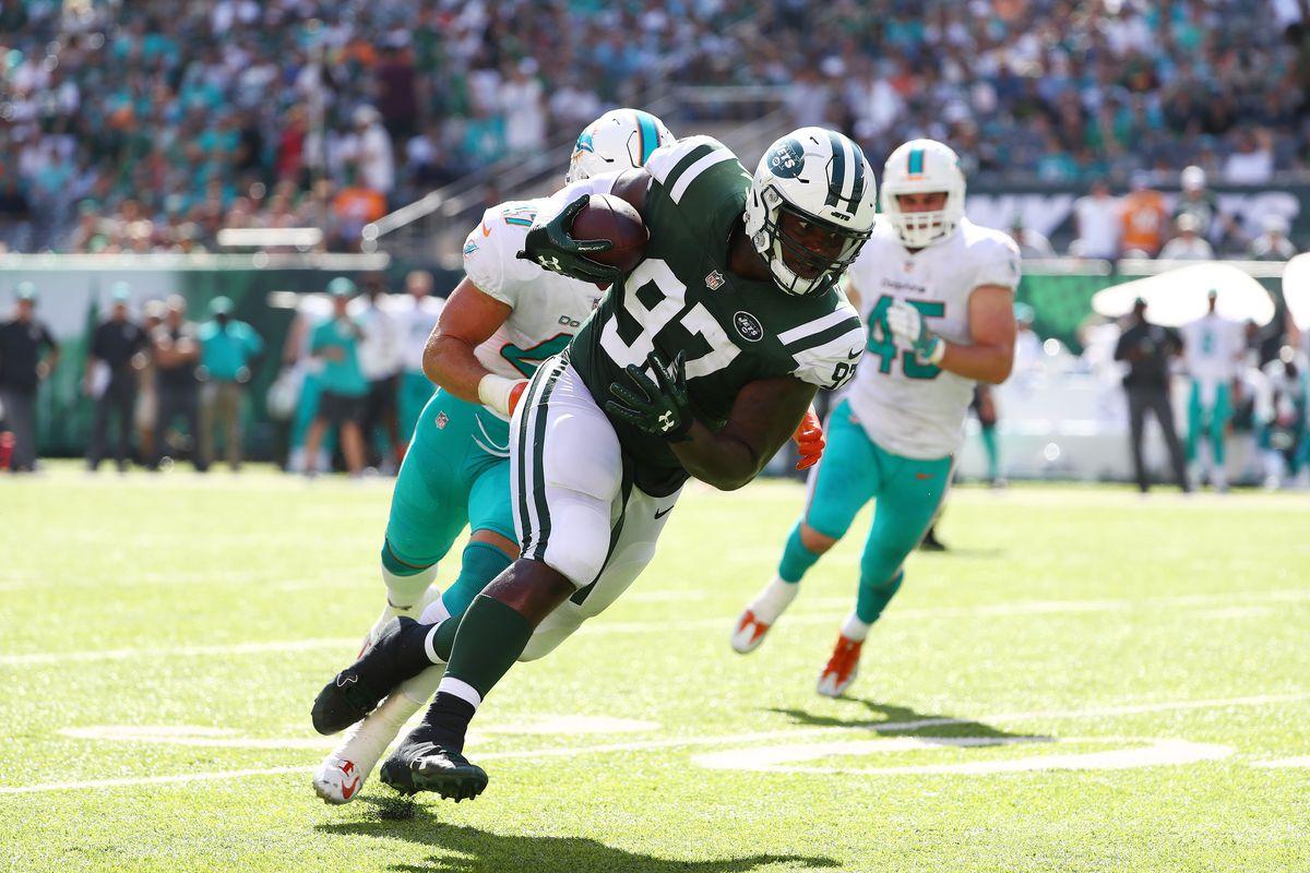Miami Dolphins vNew York Jets