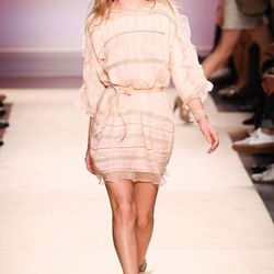 A feminine dress: A sexy, femme dress is an essential this season, and no one does it better than French designer Isabel Marant.