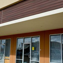 Mein Restaurant's Storefront.