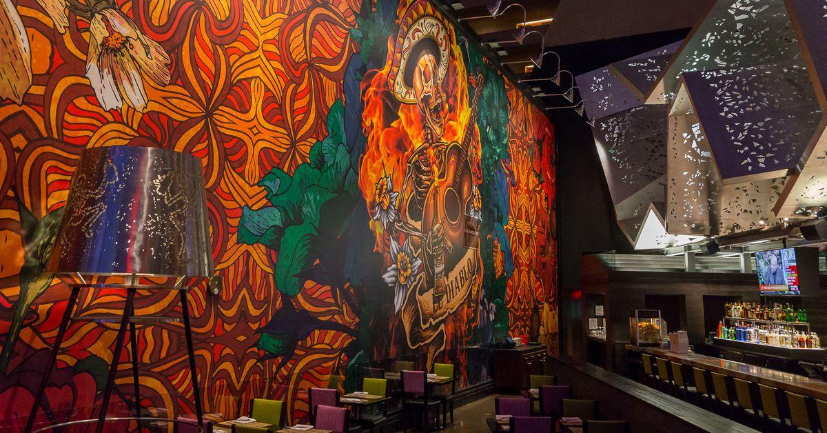 Diablo's Cantina - Mexican - Las Vegas, NV - Yelp |Diablos Las Vegas Menu