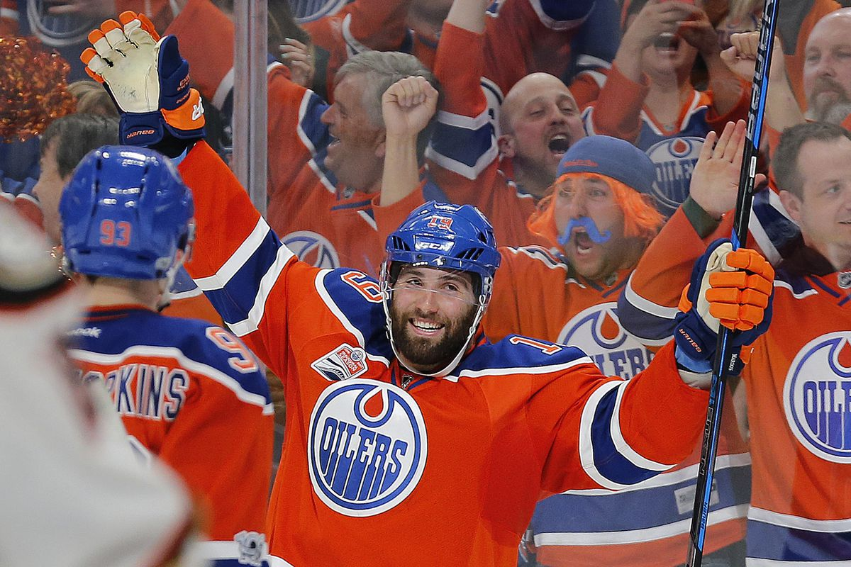 more photos 2a988 a2413 Can The Edmonton Oilers Afford A New Deal With Patrick ...