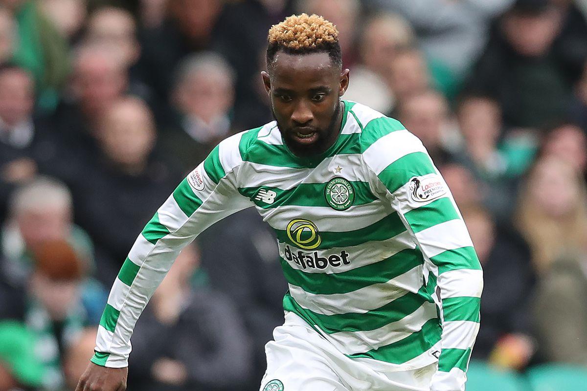 Celtic v Hamilton - Scottish Premier League