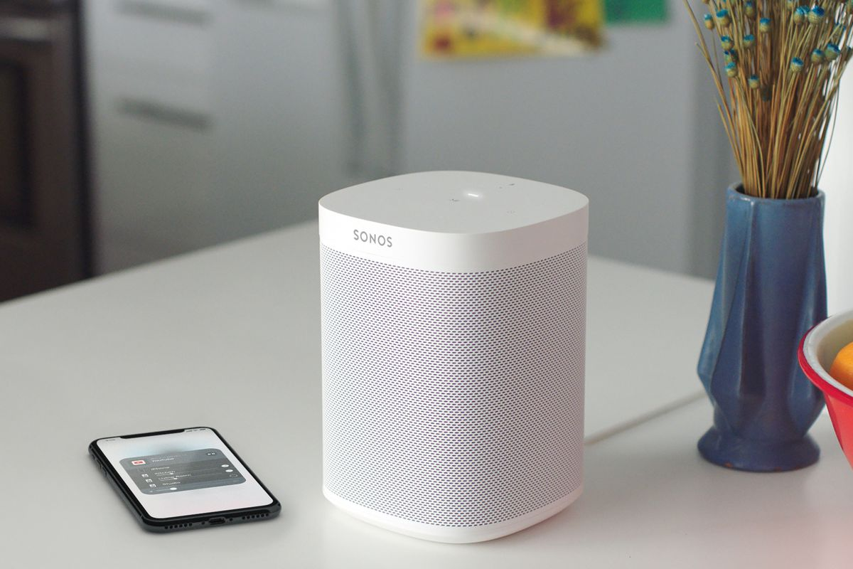 Alexas Announcement Broadcast Feature Comes To Sonos Speakers And 3 Way Light Switch Alexa Which Lets You Voice Messages Other Echo Devices Has Been Available Since April But Amazon Is Opening Up The