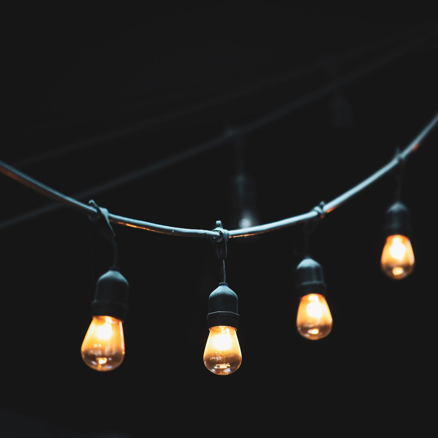 10 Diy String Light Ideas This Old House