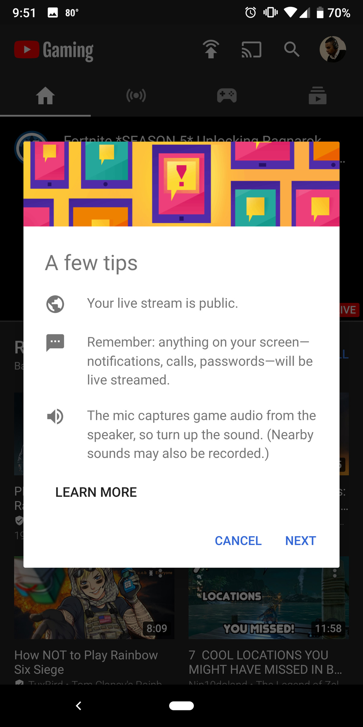 Youtube Gaming L Application Enfin Disponible En France: How To Stream Your Gaming Sessions