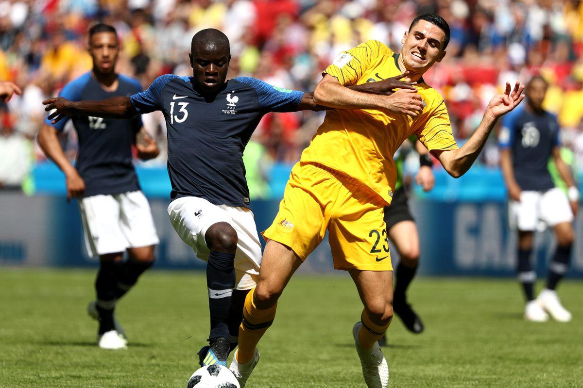 Image result for france vs australia