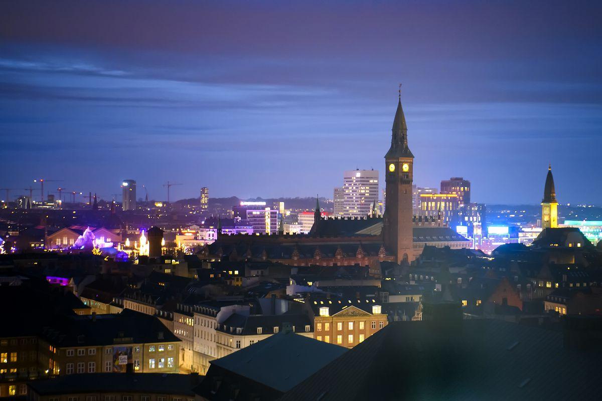 The Most Popular Tourist Attractions In Copenhagen