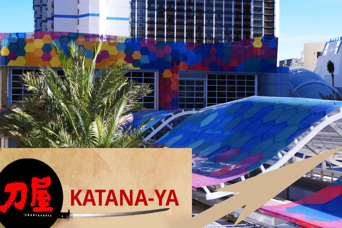 Katana-Ya