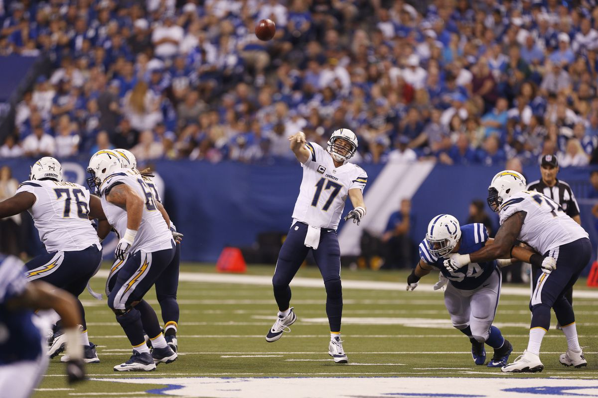 Chargers vs  Colts: game time, TV schedule, online streaming