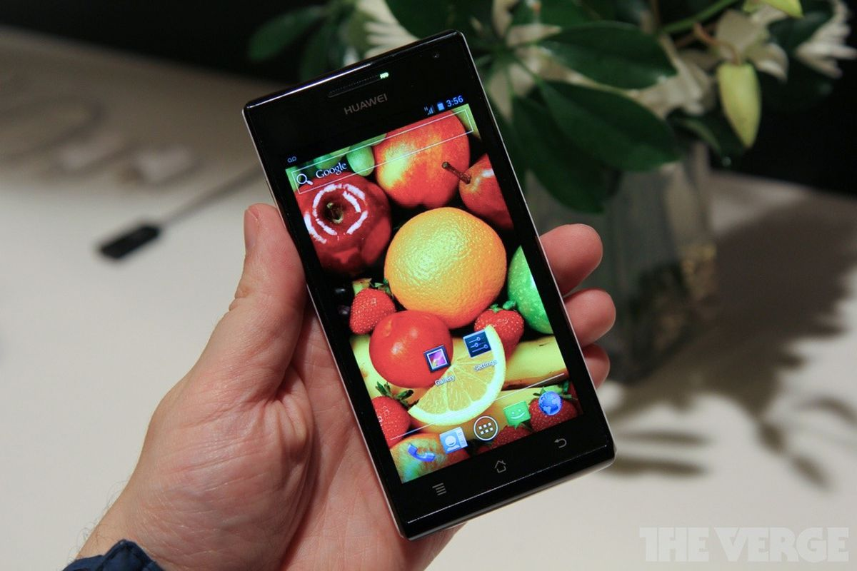 huawei ascend p1 1020 stock