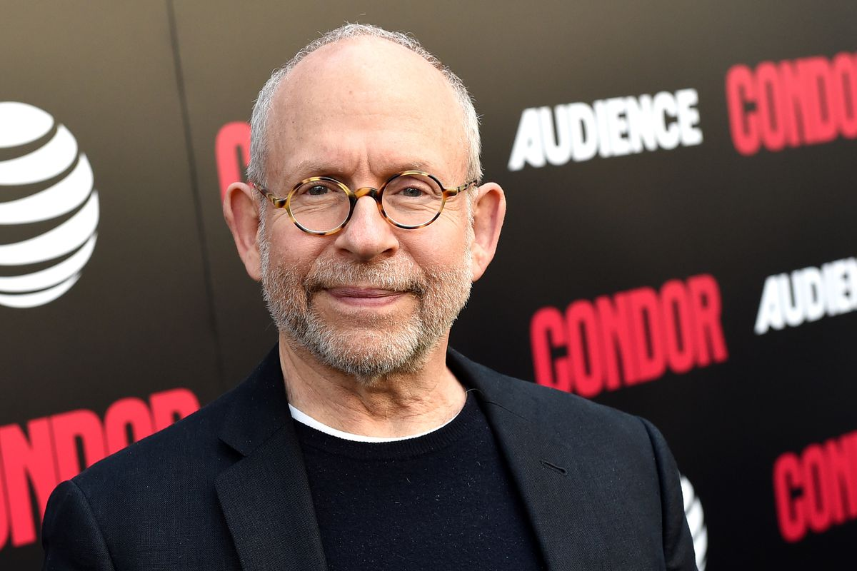 """Bob Balaban, On What To Say When Asked, """"Hey, Don't I Know"""