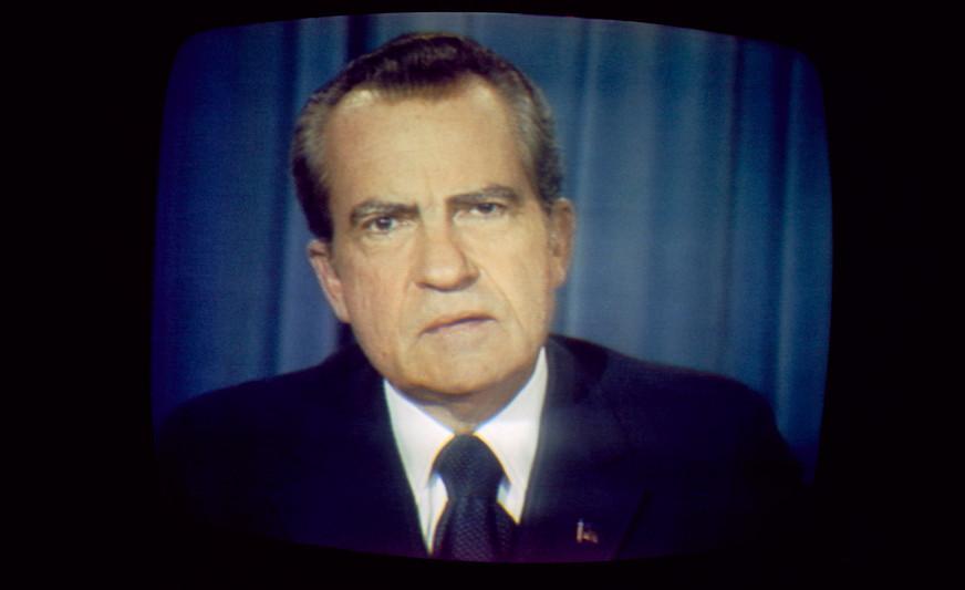 Nixon resigns cropped