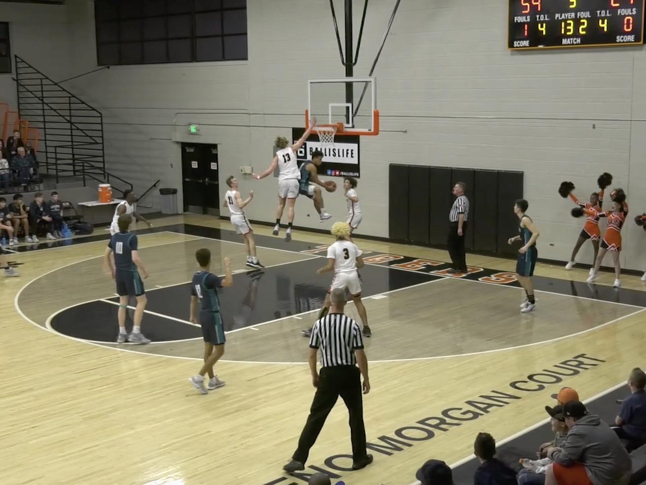 Deseret News Rewind: Recapping the eighth week of Utah high school boys basketball