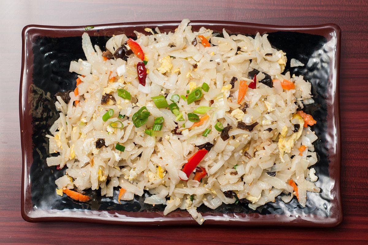 Laoxi Noodle 5
