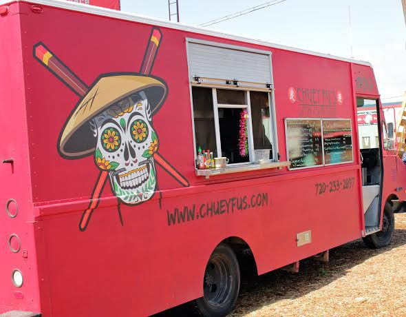 Five Food Trucks You Need To Stalk This Spring