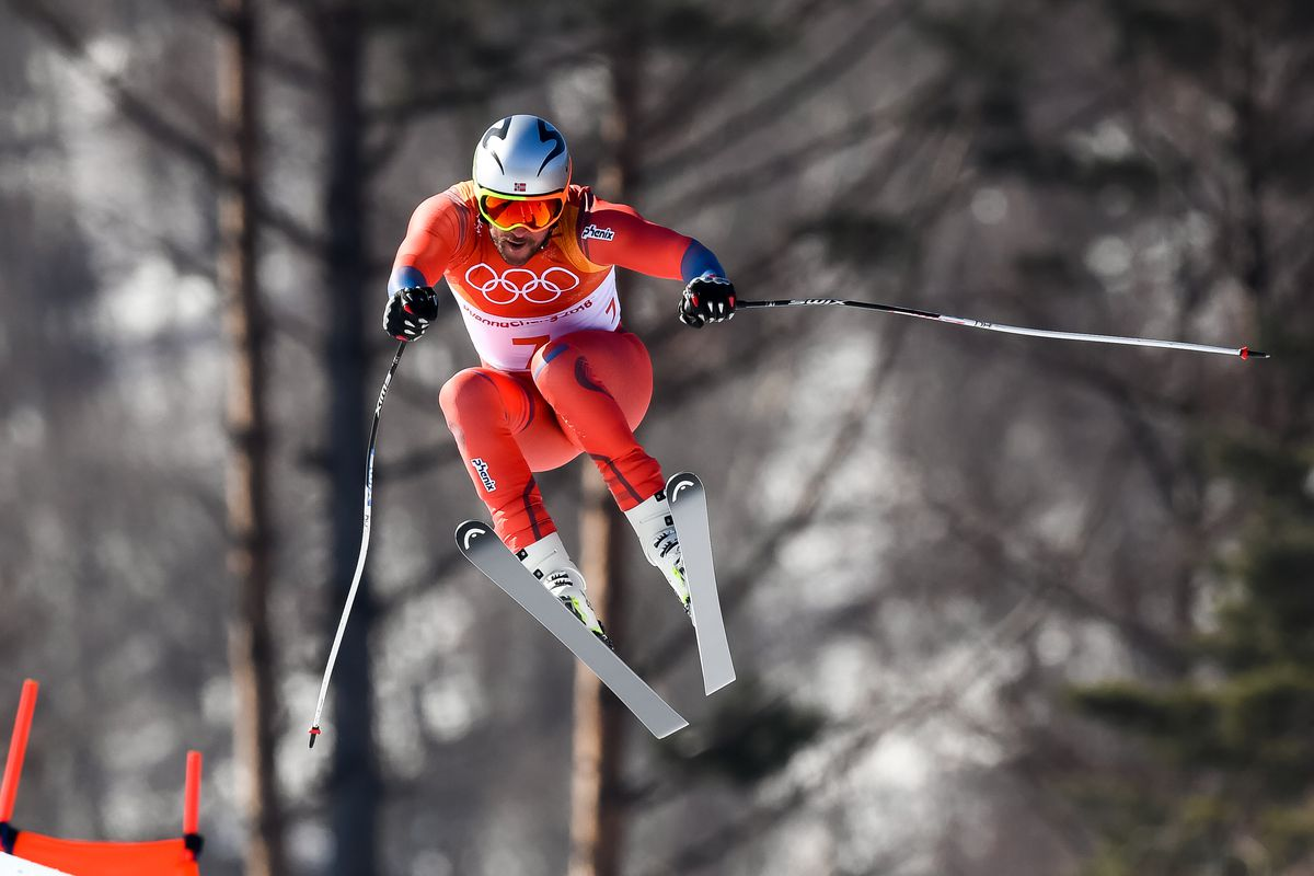 Alpine skiing: Norway keep it 'tight and real' to dominate downhill