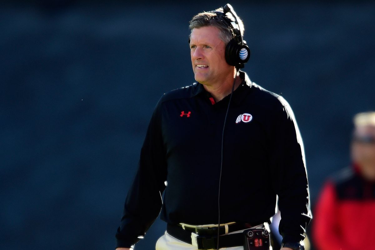 Assuming Utah's coaching carousel has stopped spinning, Utes head coach Kyle Whittingham would like to maintain the momentum his team has from the 2015 recruiting class into the 2016 class.