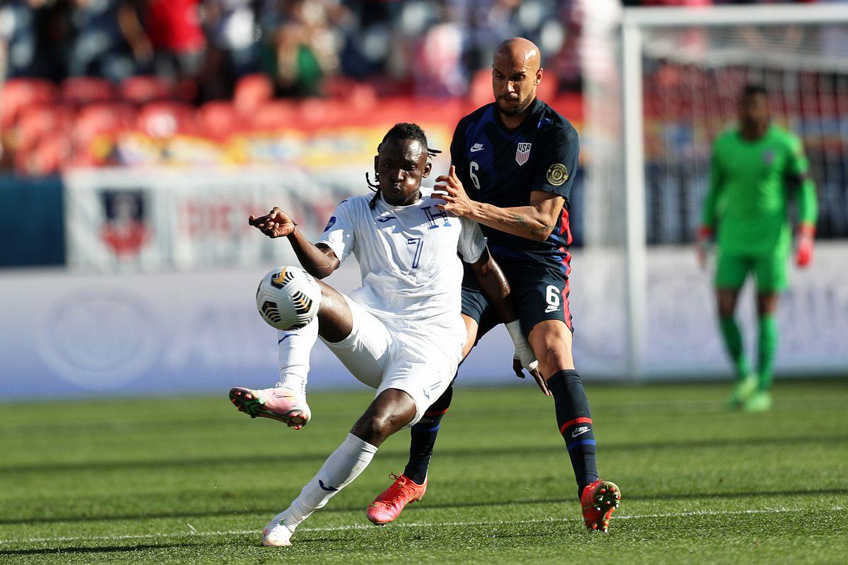 Honduras v United States: Semifinals - CONCACAF Nations League Finals