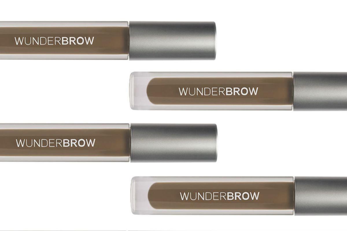 Wunderbrow eyebrow gel