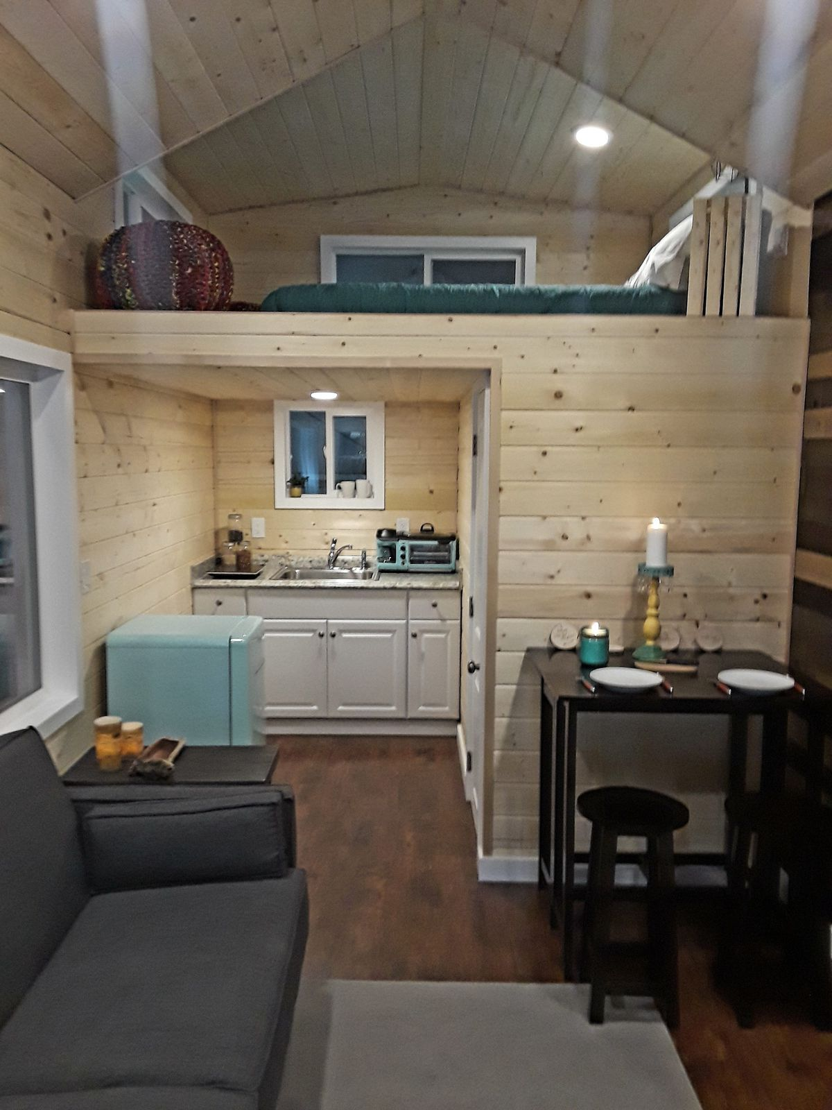 Tiny Home Designs: Seattle Home Show 2018: Some Of The Event's Tiny Home