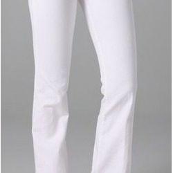 "<a href= ""http://www.shopbop.com/marrakesh-kick-flare-jeans-mih/vp/v=1/845524441923150.htm?folderID=2534374302029887&fm=sale-shopbysize-viewall&colorId=12397"">MiH Marrakesh Kick Flare Jeans</a>, were $205, now $61.50"
