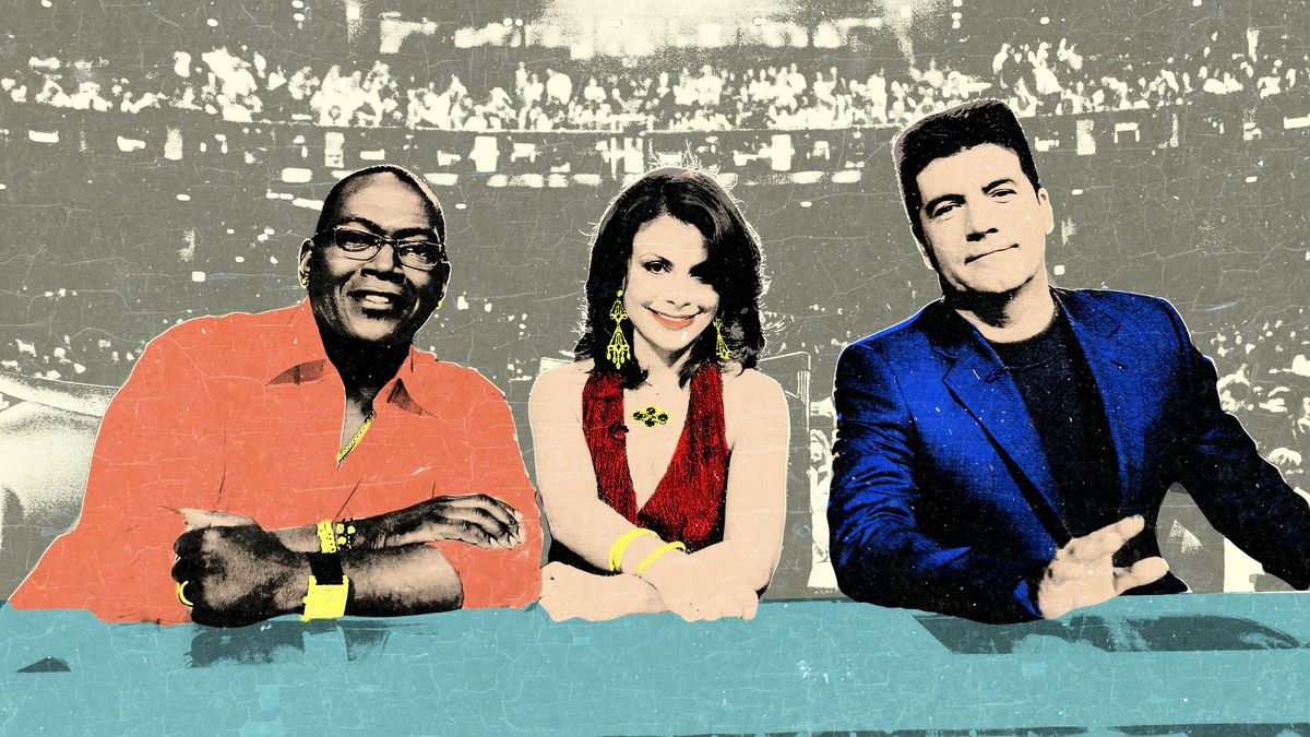Revisiting Every Season Of American Idol The Ringer
