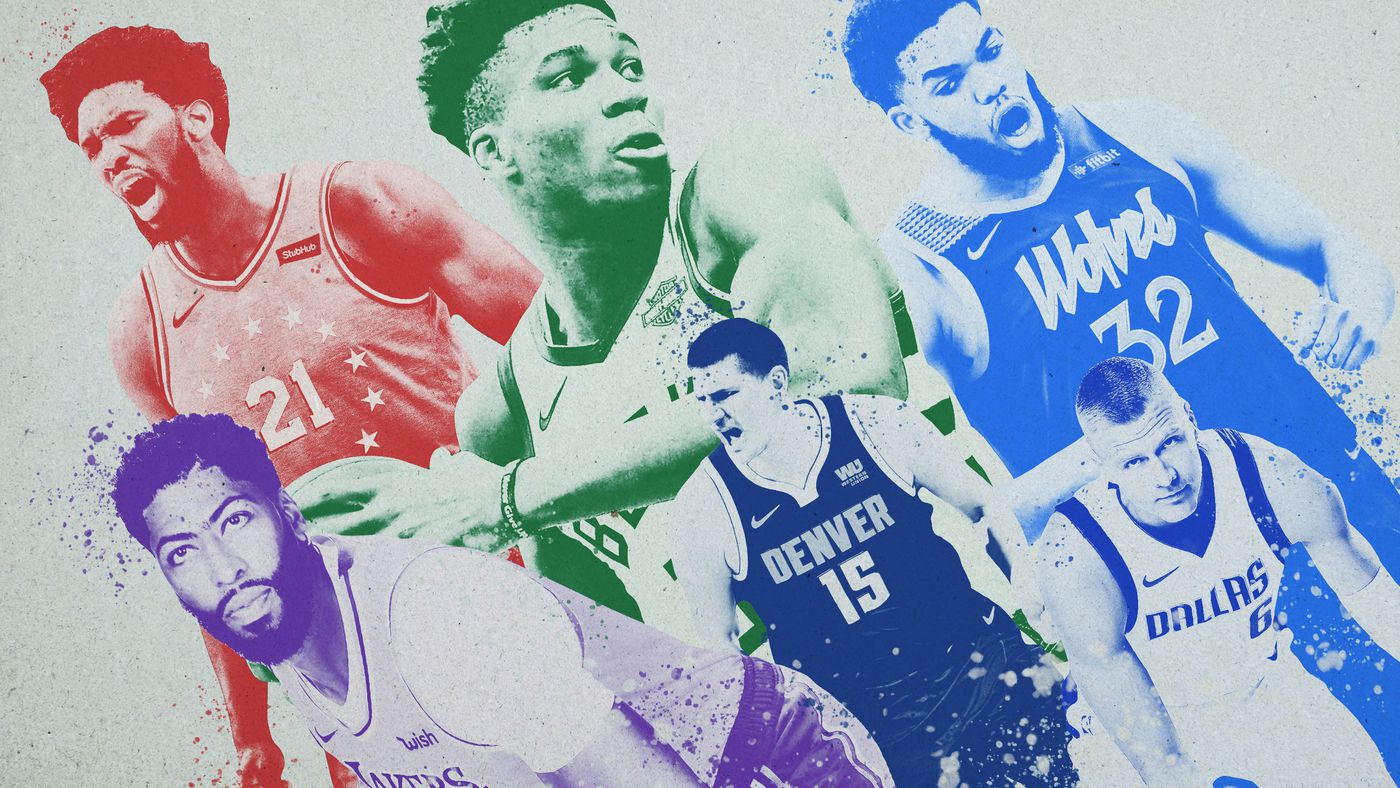 The Year the Unicorns Took Over the NBA