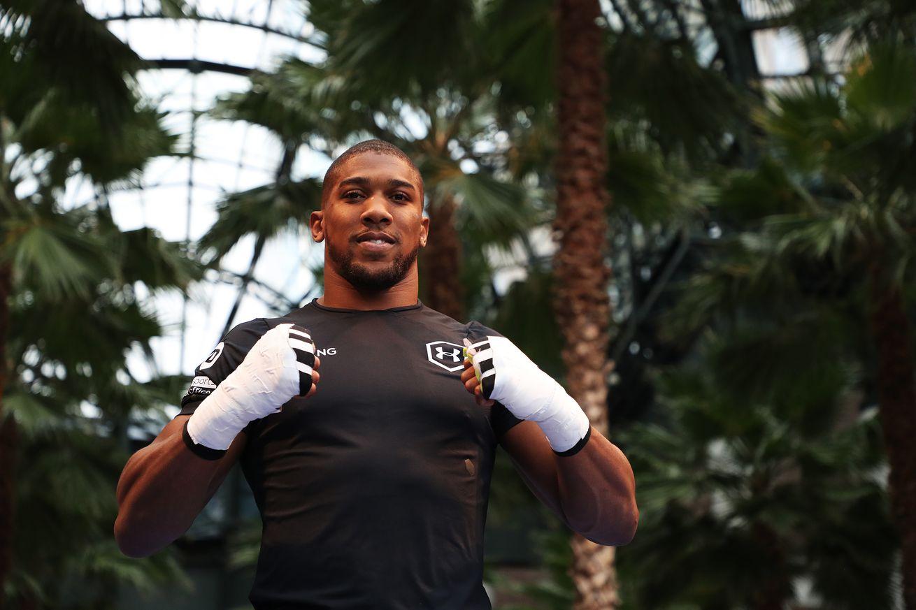 1152256674.jpg.0 - Roundup (May 30, 2019): Joshua-Ruiz fight week, GGG, more