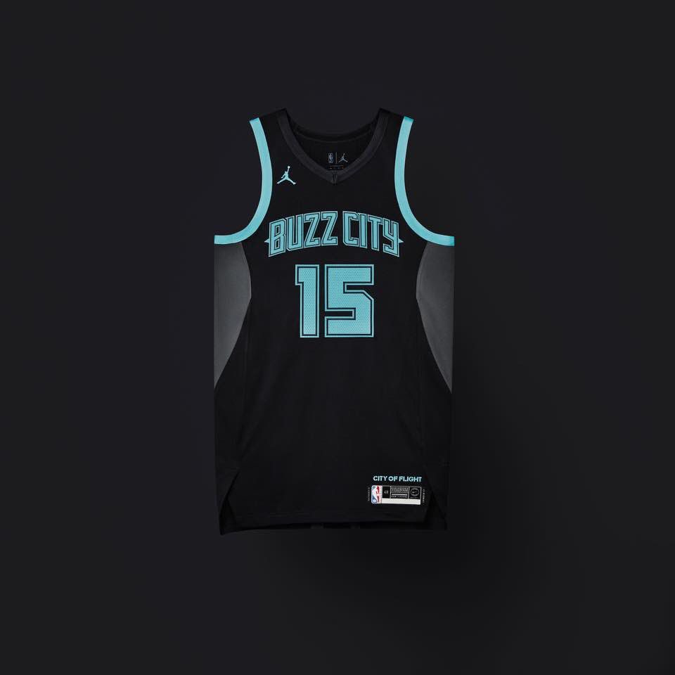 28824d7371f5 Every NBA City Edition jersey