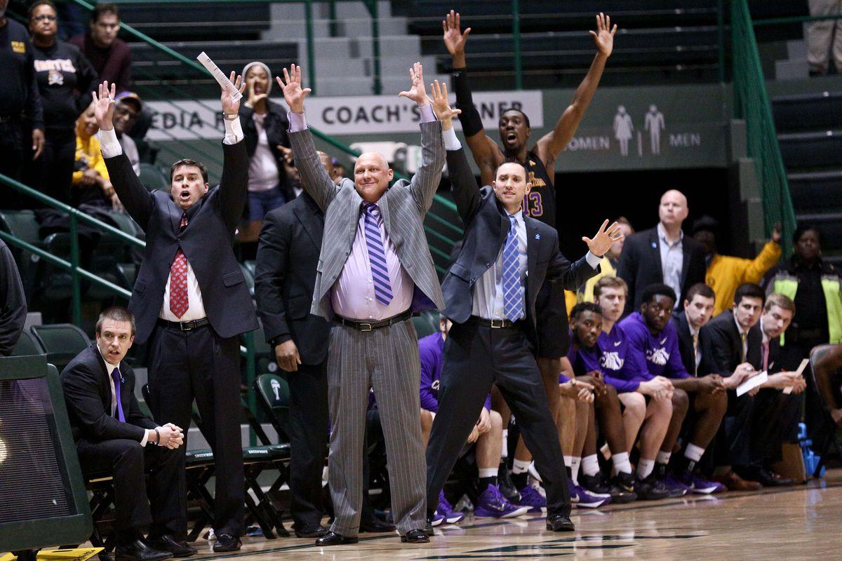 NCAA Basketball: East Carolina at Tulane