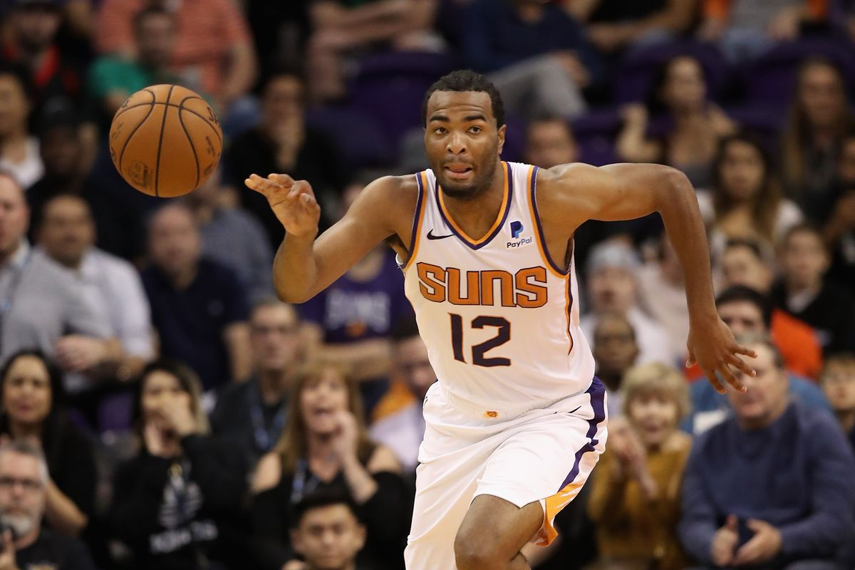 Phoenix Suns players relationships extend into 2019 NBA ...