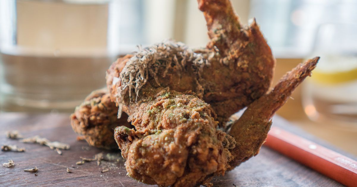 11 Mind Blowing Chicken Wings In Portland And Beyond