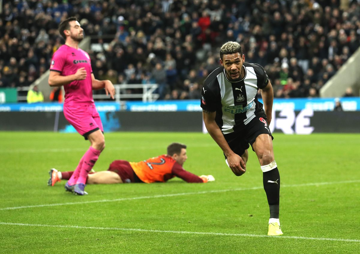 Newcastle United v Rochdale AFC - FA Cup Third Round: Replay