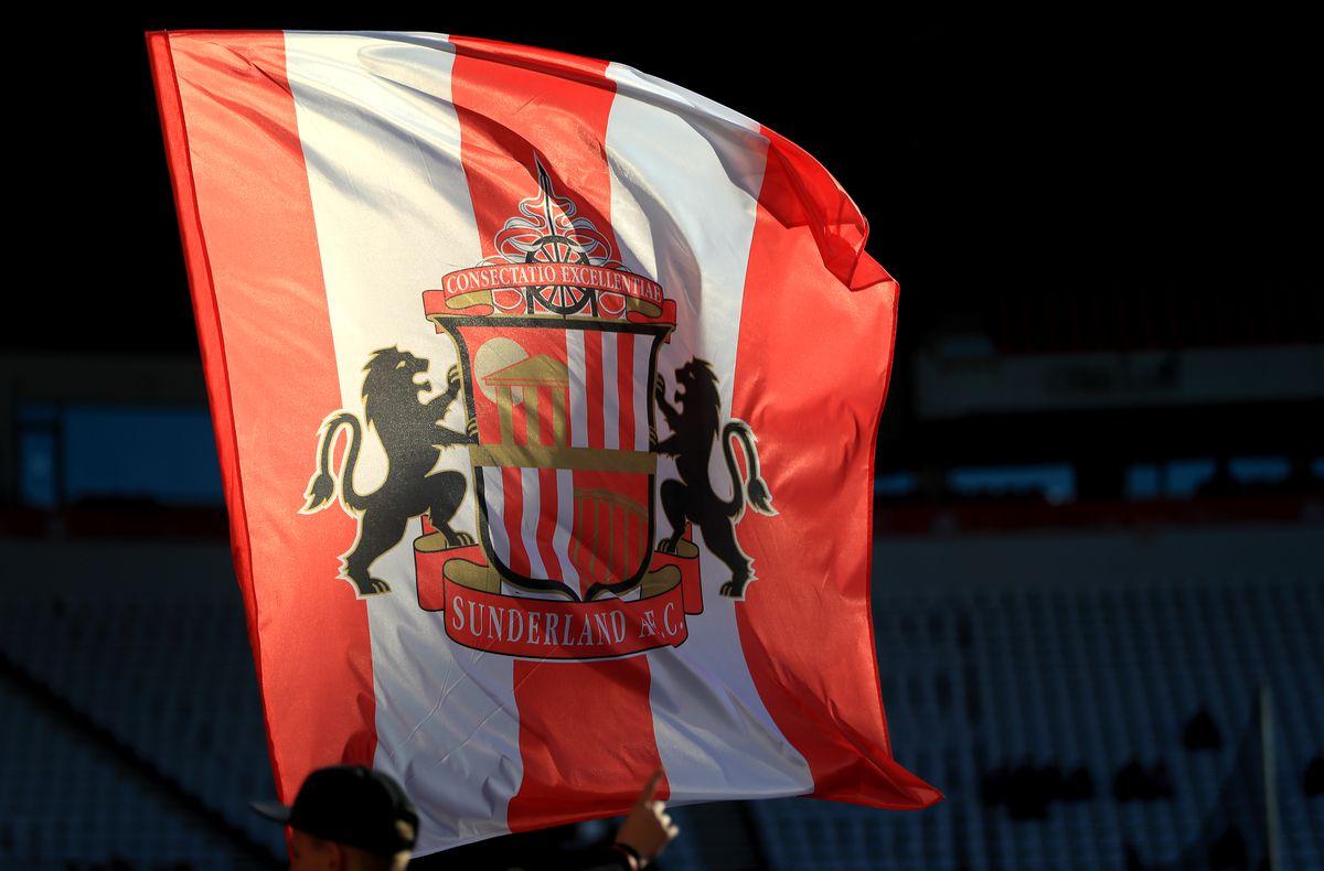 Sunderland v Portsmouth - Sky Bet League One Play-off - Semi Final - First Leg - Stadium of Light